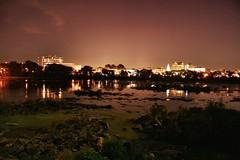 Trenton, NJ (Tim Loesch) Tags: morrisville nightphotography mercercounty nj nightshot