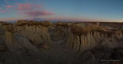 Gaia's path (Wei, Willa) Tags: sunrise newmexico dreamofvalley aliencity