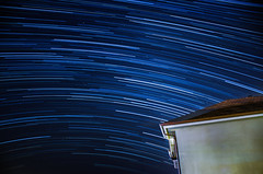Sunny Cove Beach House (seamusruizearle) Tags: astrophotography astrology star startrails stars sunnycove galaxy