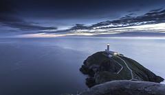 South Stack lighthouse (joe_bolton) Tags: lighthouse nikon nikond750 prime 20mm cliffs coastal