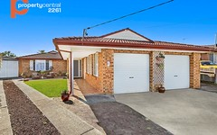 3 Scarborough Place, Bateau Bay NSW