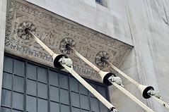 The Rats (MKP-0508) Tags: nyc newyork usa unitedstates grandcentralterminal grandcentralstation ratten rats gebude immeuble graybarbuilding lexingtonavenue