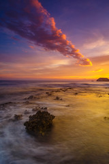 guilas (Miguel ngel Gimnez-Murcianico) Tags: canon 6d a7 40 atardecer sunset nubes cloud murcia