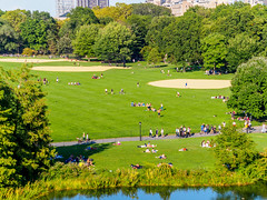 The Great Lawn (deepaqua) Tags: greatlawn centralpark lenstagger nyc