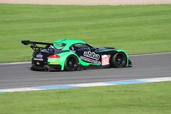 IMG_2521 (routemaster2217) Tags: britishgtchampionship donningtonpark motorracing motorsport racingcars gtracing sportscars teamabbawithrollcentreracing bmwz4gt3 richardneary martinshort