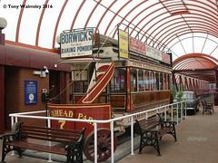 Birkenhead 7 Woodside Pier (TonyW1960) Tags: wirraltransportmuseum birkenhead woodside