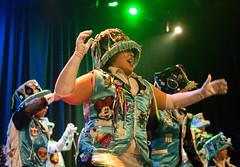 """Encuentro Murguero """"Misa del Momo"""" en la Casa de la Cultura Popular Villa 21 (Ministerio de Cultura de la Nación) Tags: ministeriodeculturadelanación murgas casadelaculturapopularvilla21 intercambio música carnavales"""