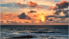 S U N S E T - DK 5872 (uwe_cani) Tags: küste nordsee northsea coast ocean sun sunset sonnenuntergang wellen waves skagen outdoor