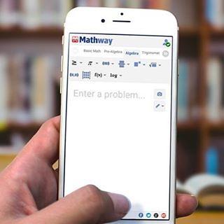 Mathway Education image