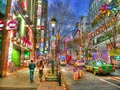 Tokyo=376 (tiokliaw) Tags: anawesomeshot blinkagain creations discovery explore flickraward greatshot highquality inyoureyes japan outdoor perspective recreaction scenery thebestofday worldbest brilliant
