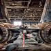 F14 Grumman Tomcat at Quonset Air Museum, Rhode Island