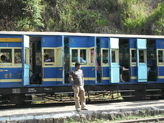 Nilgiri Mountain Railway (Photos Sam Took.) Tags: india train tamilnadu ooty southindia narrowgauge toytrain nilgiri ootacamund rackandpinion udhagamandalam nilgirihills nilgirimountainrailway ootytoytrain