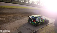 Monster Energy - Liam Doran (Dan Fegent) Tags: camera sun monster race work french photography photo amazing team track glare offroad edited awesome rally competition racing dirty turbo wicked flare excellent fullframe rallycross motorsport eos1 compete rallyx monsterenergy wastegate worldcars liamdoran citroends3 fueltopia canon1dx