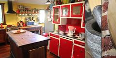 My House - Kitchen (murgathotmaildotcom) Tags: wood old 1920s house art heritage kitchen bathroom inspired pop retro perth restored restoration renovation guildford renovated jarrah