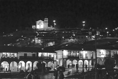 nocturna (Luis Bacigalupo) Tags: travel viaje blackandwhite bw blancoynegro peru contrast blackwhite nikon cusco bn contraste andes bianconero blanconegro blackwhitephotos d3100 nikond3100