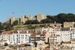 Lisbon, Portugal, February 2013