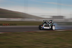 Coyote Drift machine! (Brad Sillars) Tags: coyote motion brad nissan action slide turbo kart modified motor panning sr drift 240sx sillars photomotive thephotomotivecom nostarbash