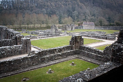 "Tintern Abbey • <a style=""font-size:0.8em;"" href=""http://www.flickr.com/photos/32236014@N07/8635031085/"" target=""_blank"">View on Flickr</a>"