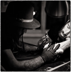 Guy le Tatooer (sdzn) Tags: by joe lausanne le tatouage happypet sdzn guyletatooer joeguy rafeldelalande tatooertattootattoobyjoehappypetinkbesttattoorafel delalandehappypetinktattoo