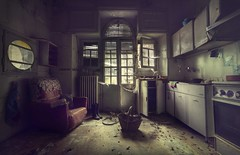 The Hubbard ( explore ) (andre govia.) Tags: world urban abandoned film canon buildings out photo closed photos decay exploring explorer down images andre creepy business ghosts left cinematic ue urbex bounds govia