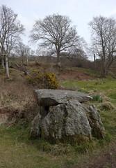 Neolithic (Bricheno) Tags: grave scotland tomb escocia szkocja schottland ayrshire largs scozia haylie écosse douglaspark neolithictomb 蘇格蘭 escòcia σκωτία स्कॉटलैंड bricheno scoția hayliechamberedtomb