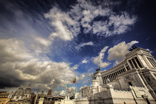 roma altaredellapatria robertotaddeo