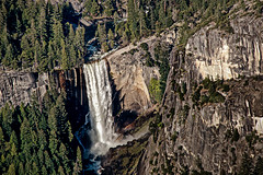 VERNAL FALLS (bydamanti) Tags: waterfalls yosemite yosemitenationalpark usnationalparksandplaces usnationalparks vernalfall thewondersofnature naturesbeauties nationalparkphotography bestofyosemite nationalparksnationalmonuments awesomenaturesscapes