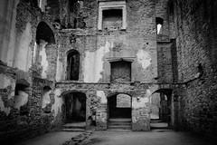 "Raglan Castle • <a style=""font-size:0.8em;"" href=""http://www.flickr.com/photos/32236014@N07/8653953572/"" target=""_blank"">View on Flickr</a>"