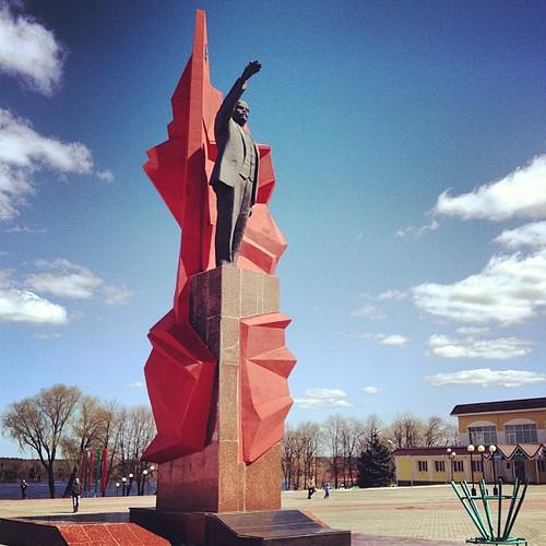 #belarus #mozyr #sovetskaja #spring #walk #sunday #week #end #weekend #pripjat #pripyat #chernobyl