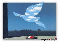 RNP 12 (OBJECTIVE-MAN) Tags: blue trees red cloud white tree rot bird art window clouds nose freedom artwork nest fenster kunst wolke wolken magritte hellblau bume baum nase vogel lair lightblue renemagritte kunstwerk freiheit weis blinkagain