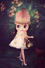 Pink swan princess Set