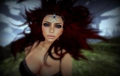 Dreams of Artemis (Lucie Bluebird-Lexington) Tags: secondlife hopscotch emotions ikon affair relayforlife ezura skyecastles fantasyfaire2013 lassitudeennuiglam