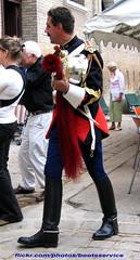 """bootsservice 05 0912 R (bootsservice) Tags: paris army spurs uniform boots military helmet gloves cavalier uniforms rider cavalry militaire weston bottes riders armée uniforme fanfare gendarme casque cavaliers gendarmerie cavalerie uniformes gants band"""" """"riding boots"""" eperons """"brass """"garde républicaine"""""""