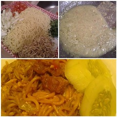 Mi Aceh http://adrianizulivan.blogspot.com/2012/10/mie-ac... (Adriani Zulivan) Tags: collage photos edit animate picture2life