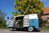 """RJ-73-40 Volkswagen Transporter bestelwagen 1958 • <a style=""""font-size:0.8em;"""" href=""""http://www.flickr.com/photos/33170035@N02/8692522781/"""" target=""""_blank"""">View on Flickr</a>"""