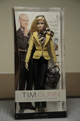 Tim Gunn Collection for Barbie Doll 1 (atrikaa) Tags: barbiedoll timgunn modelmuse modelmusedoll