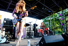 Deap Vally - Austin Psych Fest 2013 - by James Goulden