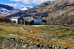 High Park Farm, Little Langdale (Jason Connolly) Tags: farmhouse landscape farm lakedistrict cumbria thelakedistrict littlelangdale thelakedistrictnationalpark highparkfarm