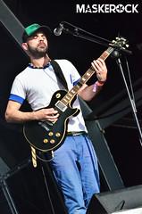 Zulu 9.30 # Viña Rock 2013
