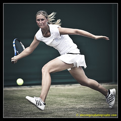TENNIS 2010. 73 (adriangeephotography) Tags: ladies grass sport photography nikon action outdoor womens tennis mens adrian championships gee wimbledon 2010 lta adriangeephotography