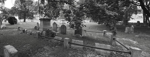 jenkins family plot