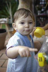 Federer (johnma.com.au) Tags: birthday portrait baby cute girl beautiful kids john children ma photography photo toddler artist child image little picture adorable images best most cherished viewed searched darqhorse