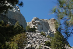 The 16th (brittreints) Tags: southdakota mountrushmore