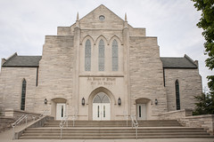 20130525_1004_ba (PMC Photographer) Tags: usa color building church architecture michigan berriensprings pmc pioneermemorialchurch