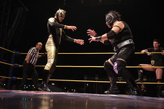 IMG_9784 (Black Terry Jr) Tags: wrestling full demon axel lucha libre zocalo mil mascaras tinieblas canek