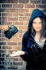 """Photographer"" selfie - NX300 (MakeLifeMemorable) Tags: selfportrait floating trickphotography mycamera selfie meandmycamera emilylowrey makelifememorable nx300 sonya77 levitationphotography samsungnxseries photographerselfie samsungnx300"