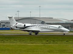 E135 D-AVAN (wembleybob) Tags: legacy luton embraer ltn davan erj135 eggw