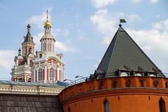 (Dag Stuan) Tags: travel vacation russia moscow