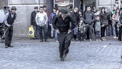 Santiago de Chile-2 (Juampax) Tags: street people santiago chinchinero canon 50mm