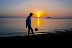 #puestadesol en el #marmenor #lamanga (palomasanchezf) Tags: puestadesol marmenor lamanga